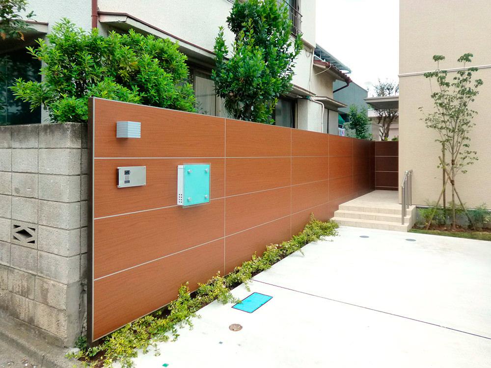 東京セキスイハイム株式会社 東京支店 受賞作品1
