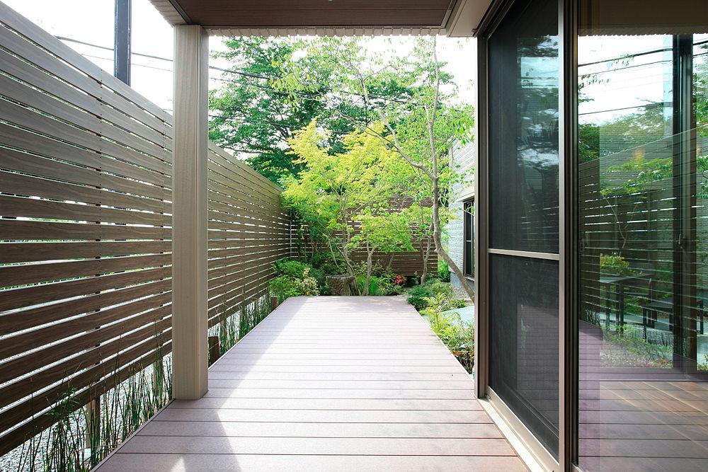 積和建設近畿株式会社 福知山オフィス 受賞作品3