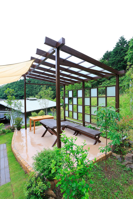 ガーデン工房 4season 受賞作品1