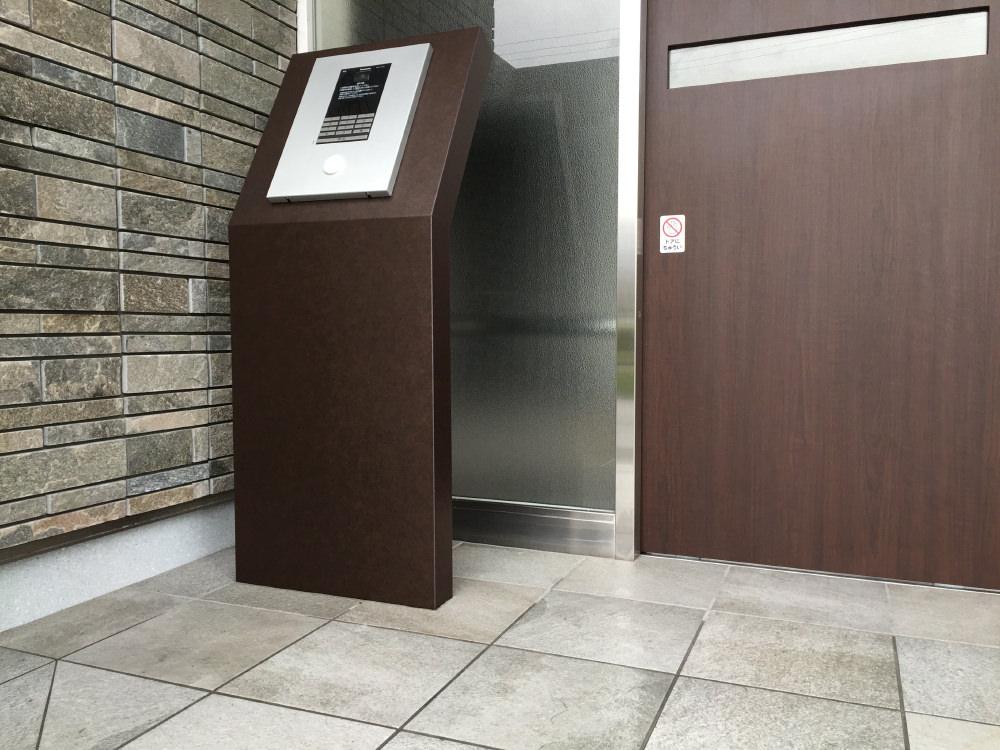 積和建設阪和株式会社 エクステリア事業部 大阪北シャーメゾンオフィス 受賞作品3