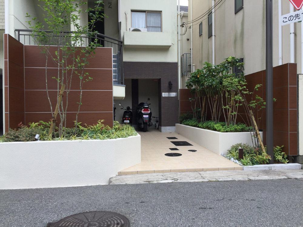 積和建設兵庫株式会社 ハウジング事業部 受賞作品3