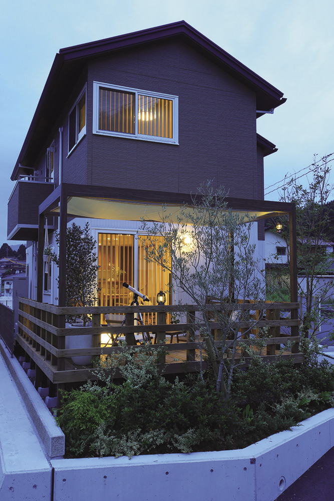 大和ハウス工業株式会社 広島東支店 受賞作品1
