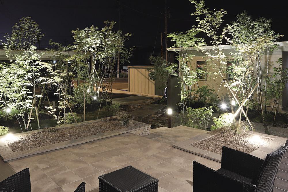 株式会社みちのく庭園 受賞作品2