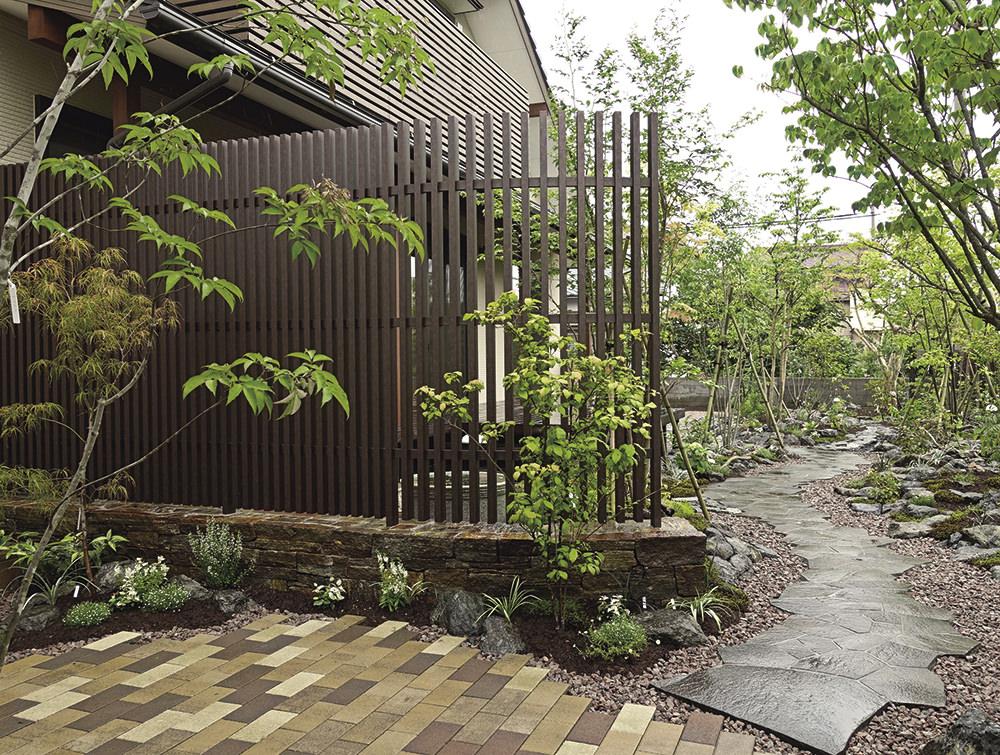 有限会社新光園 / ガーデンスタジオ雅楽庭 受賞作品1