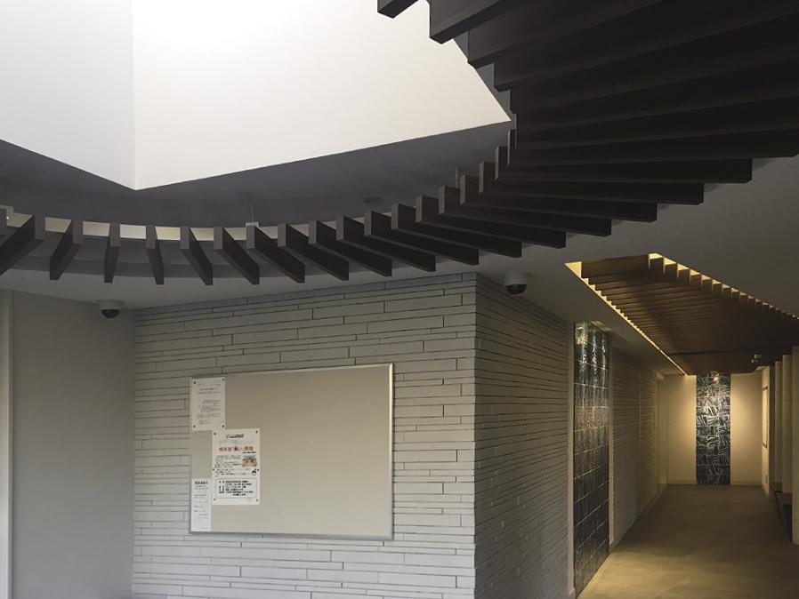 株式会社鋼樹社 受賞作品2