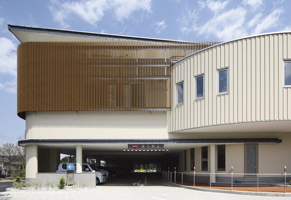 株式会社小菅栄建築設計室 受賞作品1