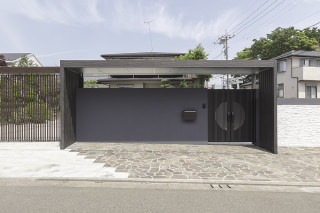 住宅エクステリア部門 銀賞 / 株式会社ガーデンコンシェルジュ 様(神奈川県)