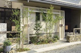 住宅エクステリア部門 銅賞 / 株式会社豊田ガーデン 様(愛知県)