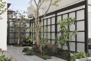 和と創作の庭部門 入選 / 株式会社大平造園土木 様(茨城県)