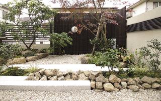 和と創作の庭部門 入選 / 株式会社Heal The Garden 様(神奈川県)