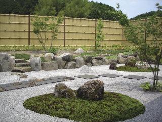 和と創作の庭部門 入選 / Cue'z Garden(キューズガーデン)〜久松園〜 様(京都府)