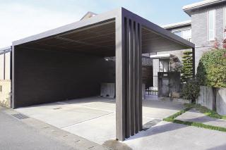 カーヤード部門 銅賞 / COLETTE 様(山口県)