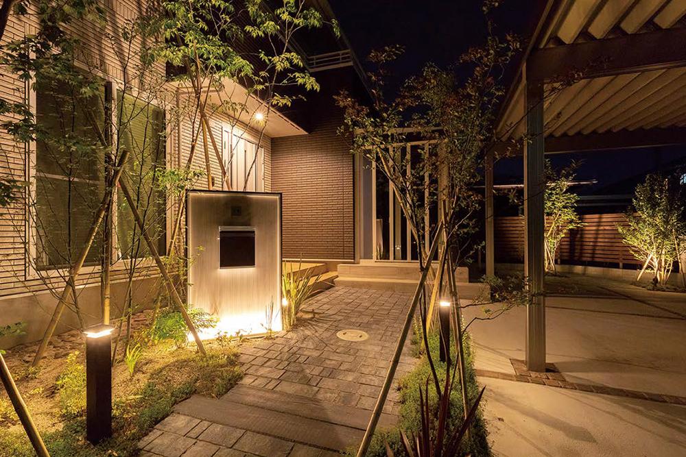 ライティング部門 入選 / 株式会社 little bear garden 様(福島県)