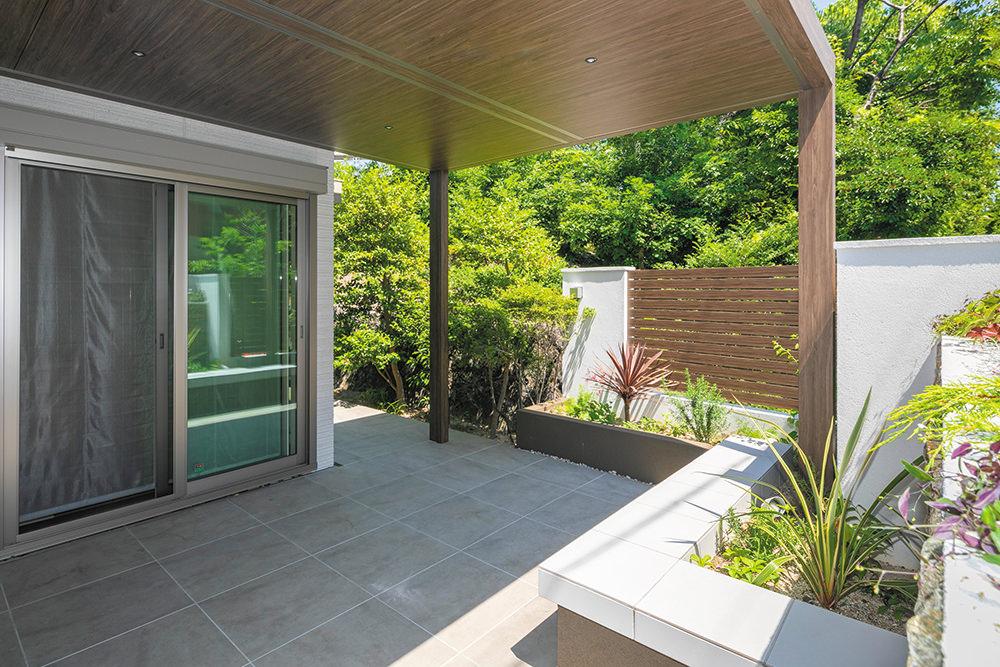 5thROOM&ガーデン部門 入選 / D's Casa × D's Garden大和企画 株式会社 様(愛知県)