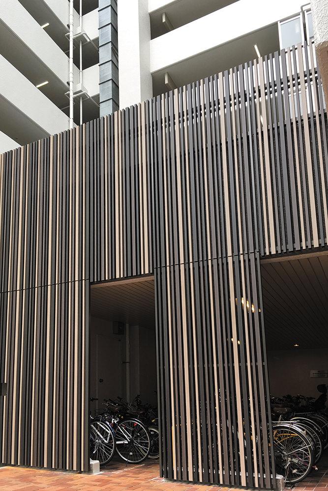 コントラクト部門 入選 / 株式会社 翔設計 建築設計事業部 様(東京都)