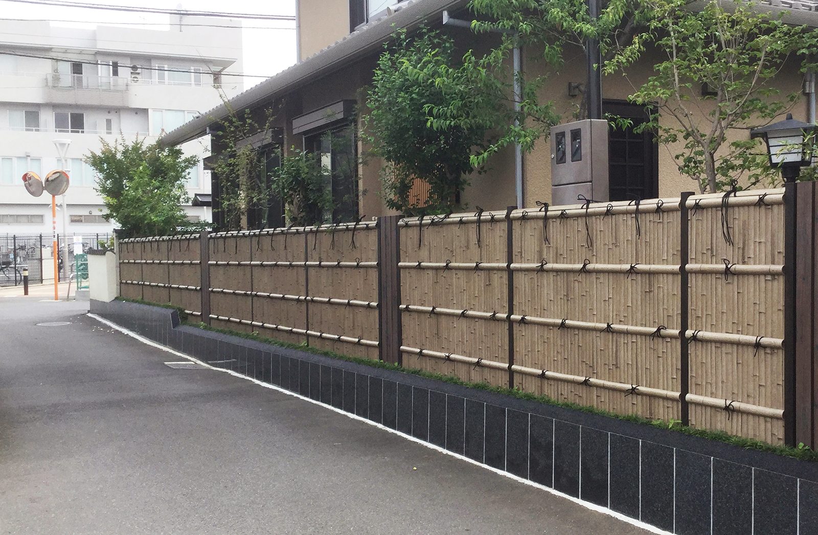 和と創作の庭部門 銀賞 / 株式会社ビバホーム 様(神奈川県)